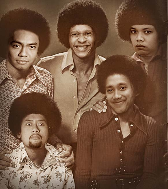 The Great Jackson 5